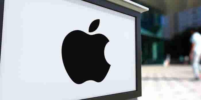 Apple ya tiene más de 50 vehículos de conducción automática