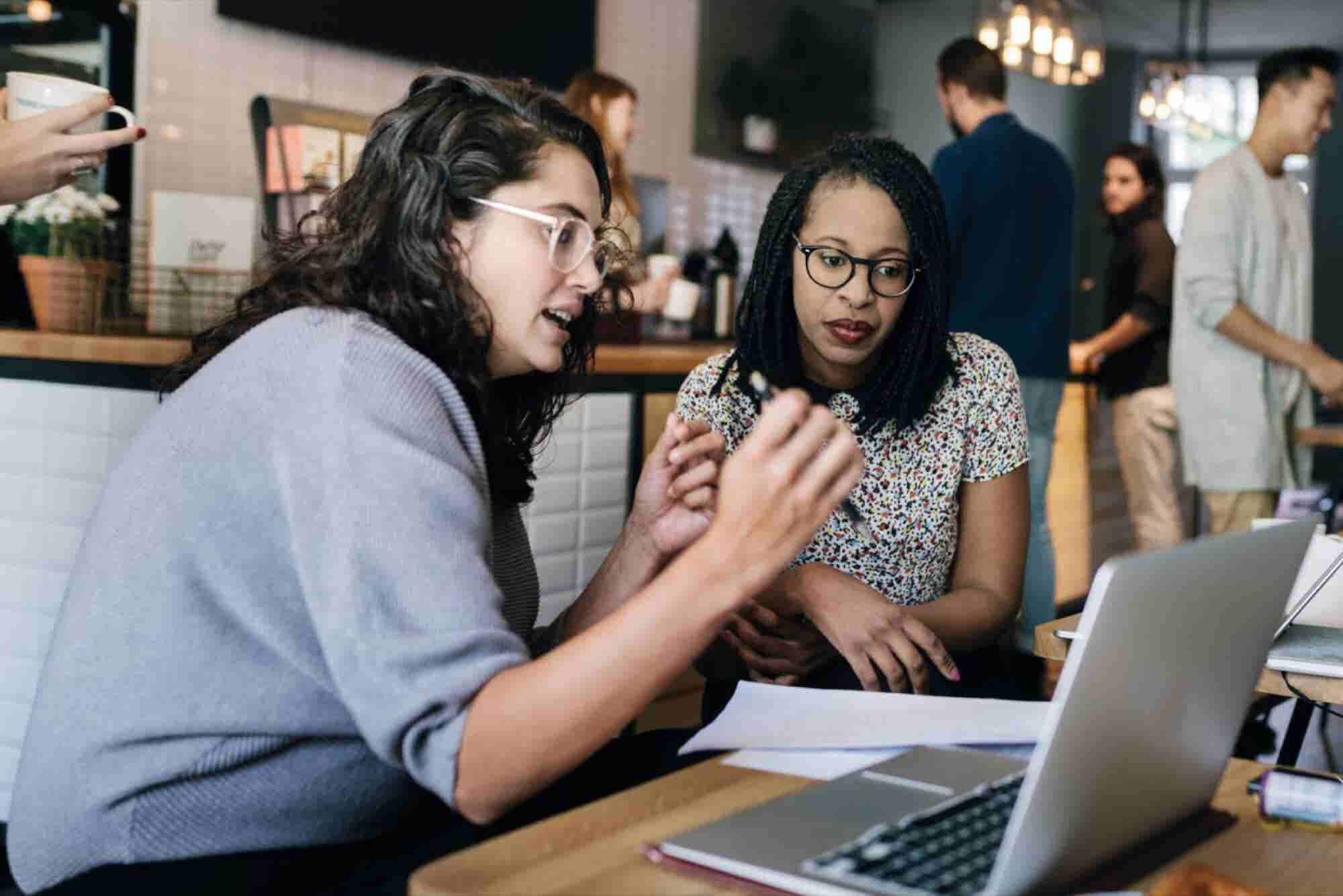 Study Details Why Women Entrepreneurs Have Greater Crowdfunding Success
