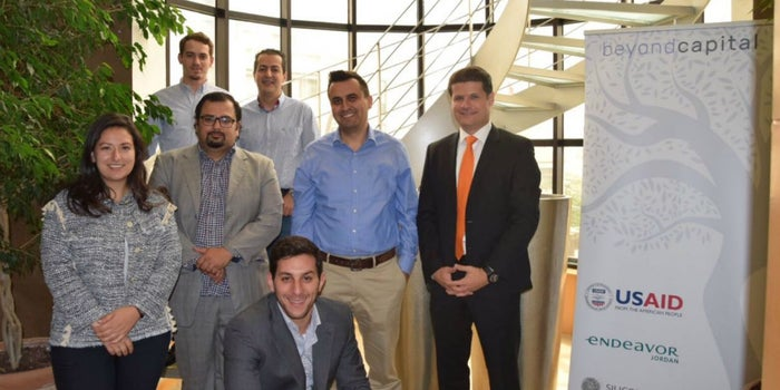 BeyondCapital Launches A Scout Program To Boost Prospects Of Early-Stage Businesses In Jordan