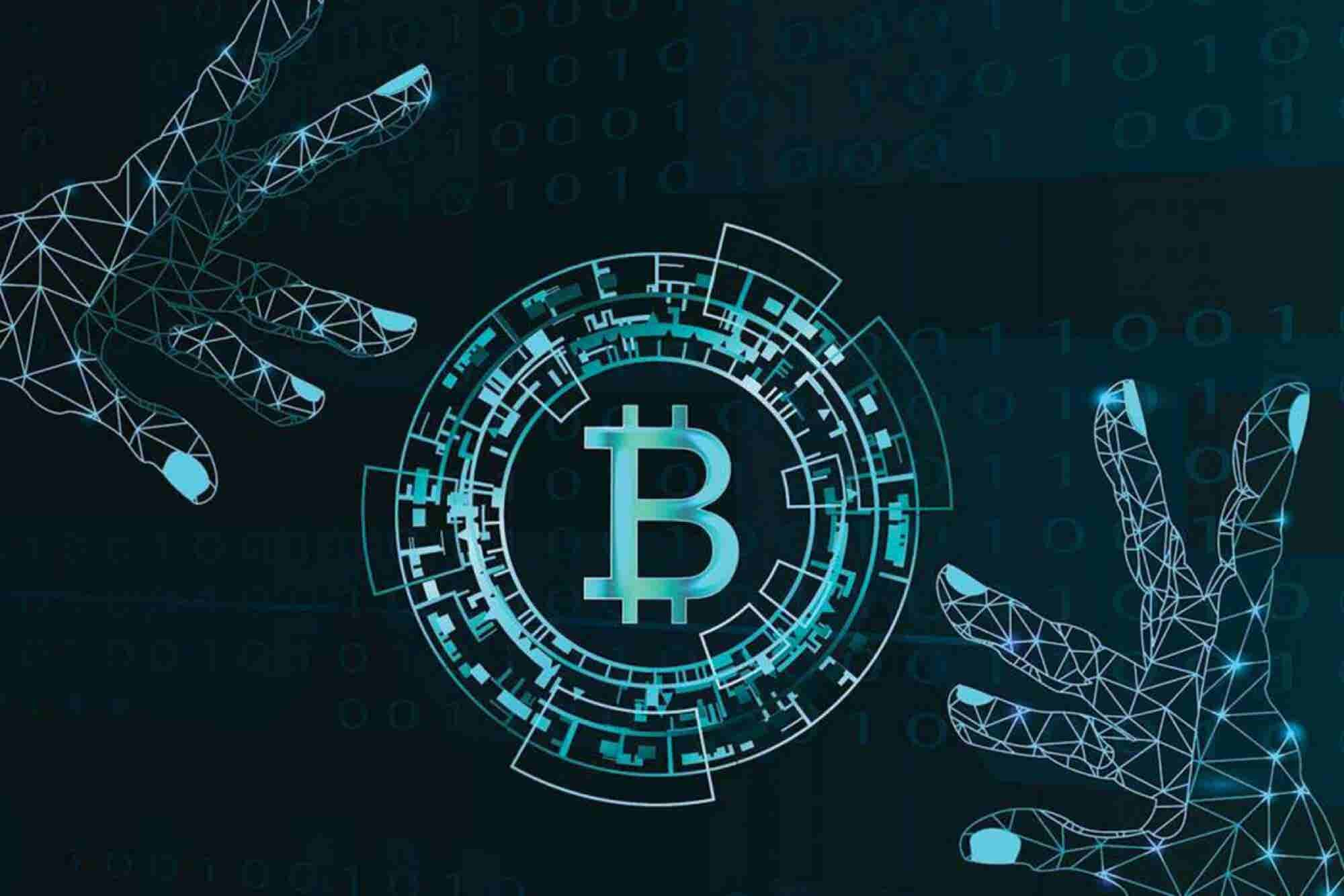 Jack Dorsey Talks Bitcoin and Blockchain