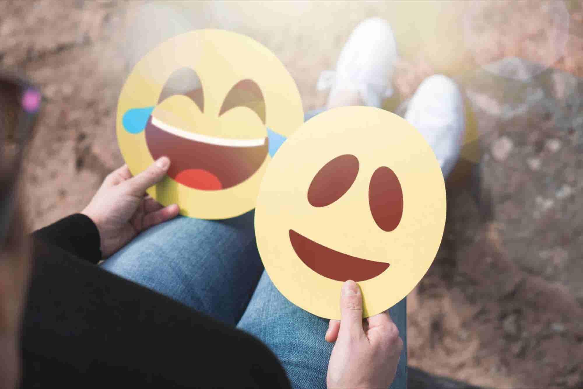 As a Boss, There's Much More to Digital Communications With Your Team Than Using the Right Emoji