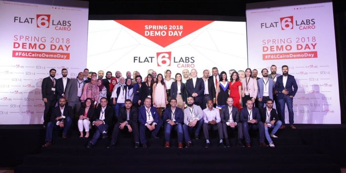 Meet The Ten Egyptian Startups Graduating Flat6labs Cairo's Tenth Cycle