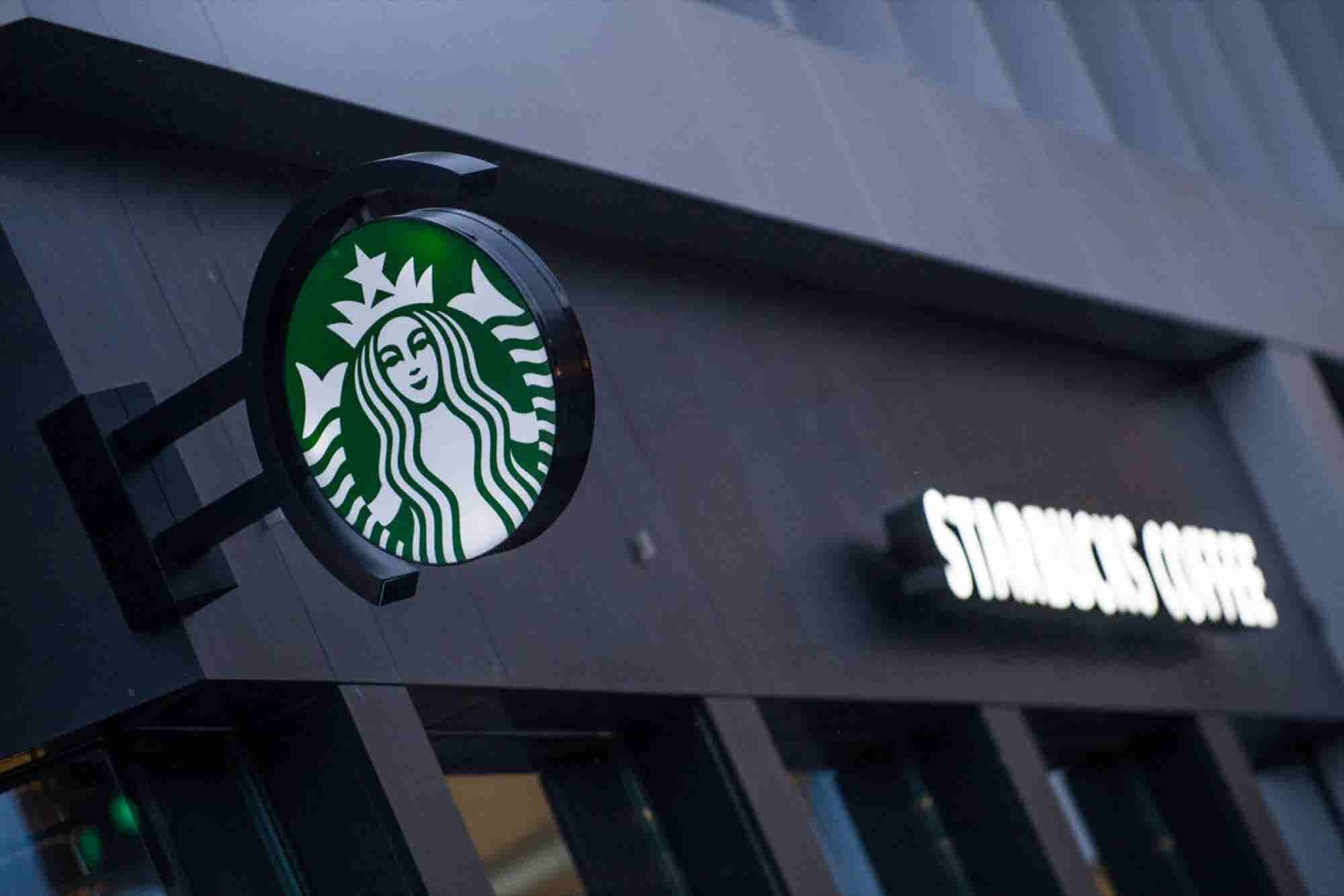 What Business Leaders Should Learn From Starbucks' Shut Down Day
