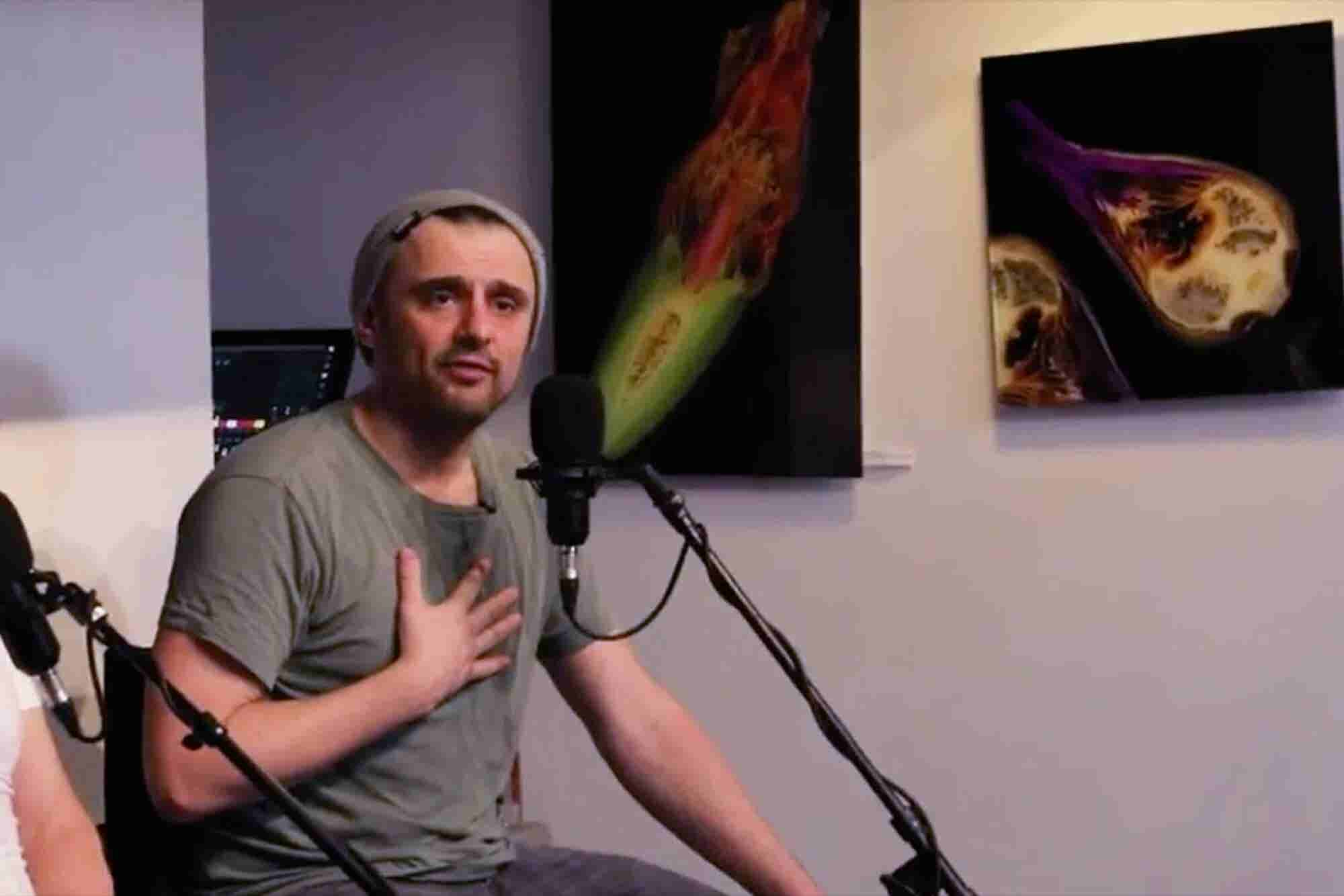 Gary Vaynerchuk's Best Advice on Self-Awareness and Mentorship