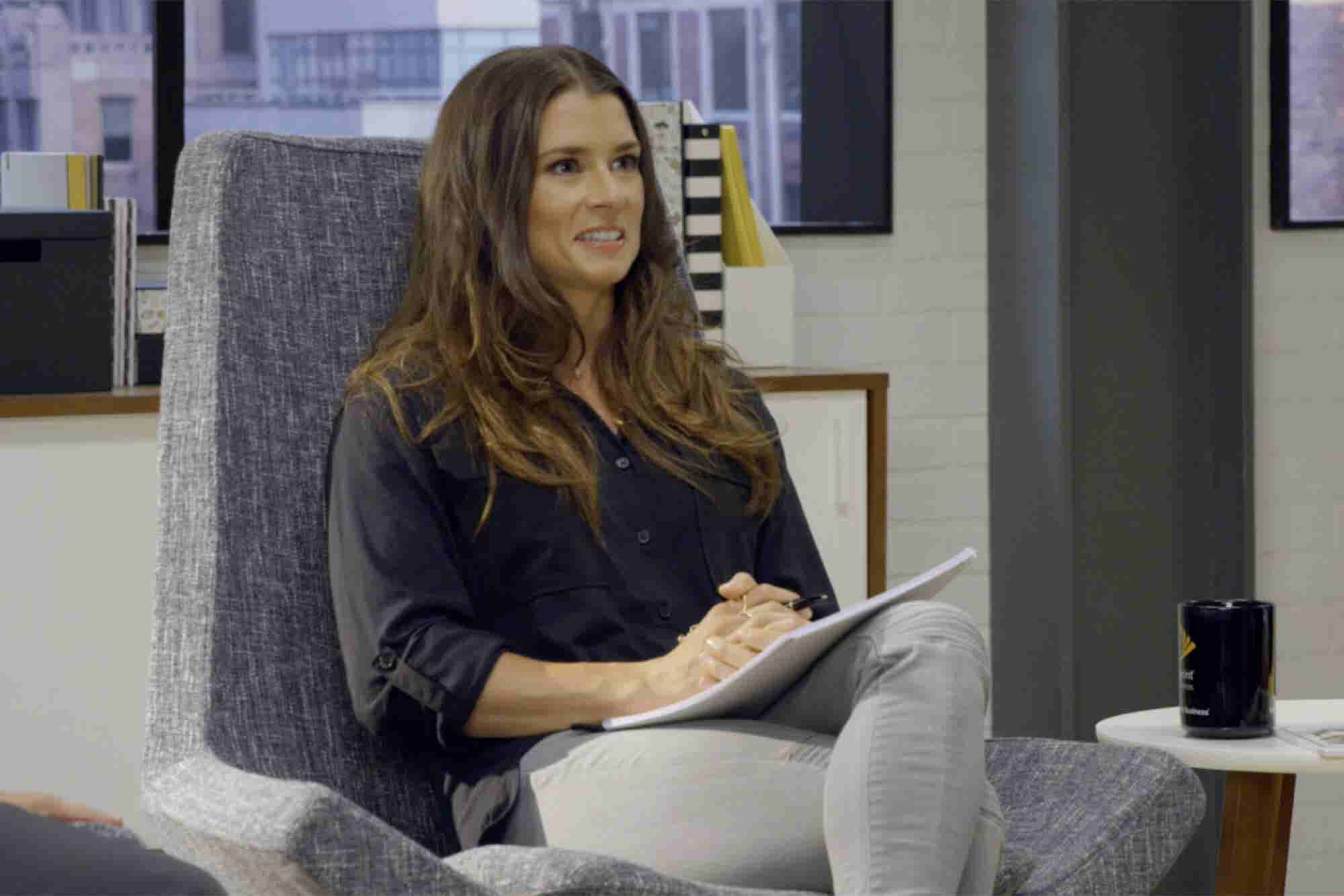 Entrepreneur Elevator Pitch Season 2 Ep. 5: 'Sorry You Felt That Way'