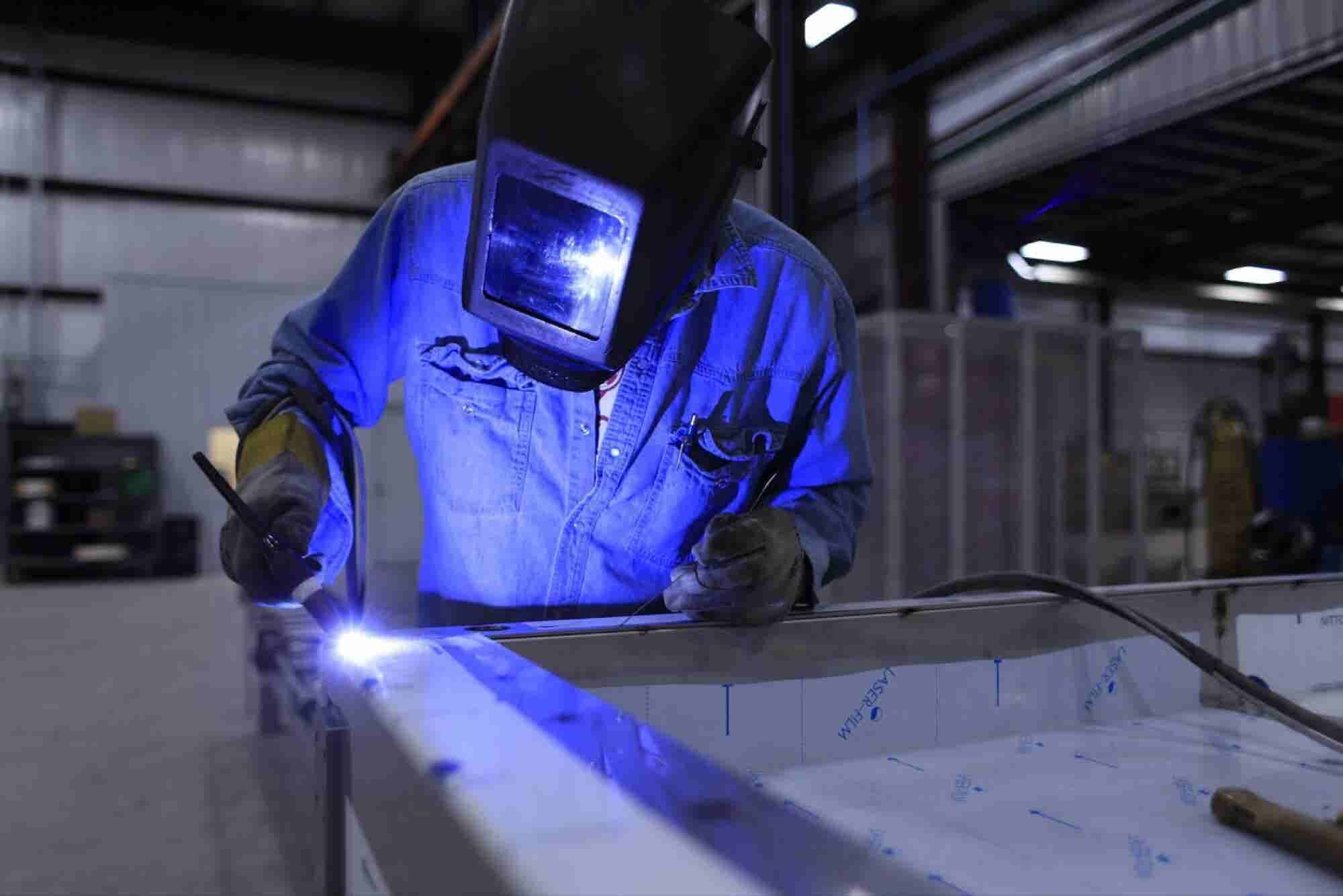 How Make in India has Boosted the Manufacturing Sector