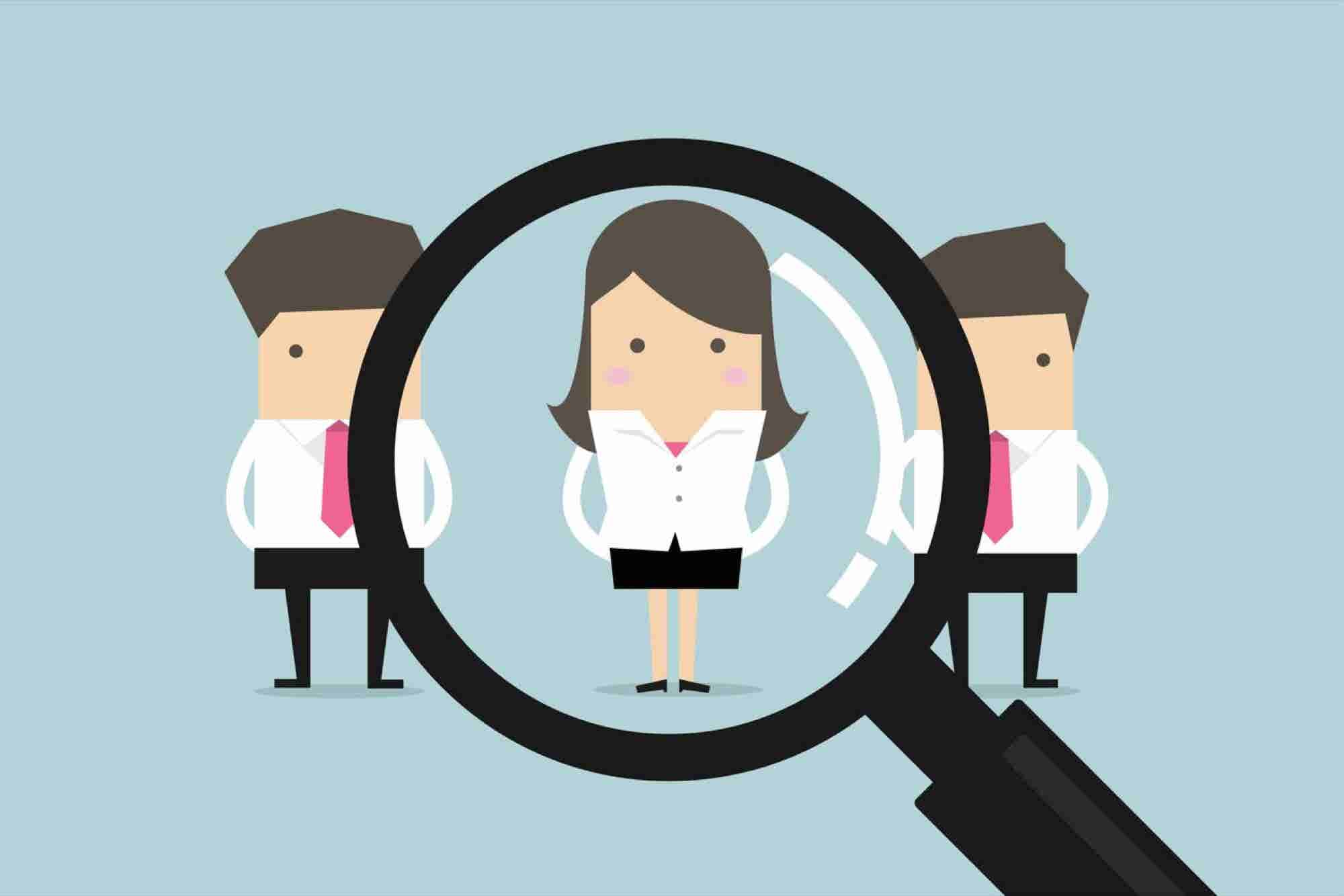 Young Talent in Demand! Hiring Trends Witness a Positive Jump (Infographic)