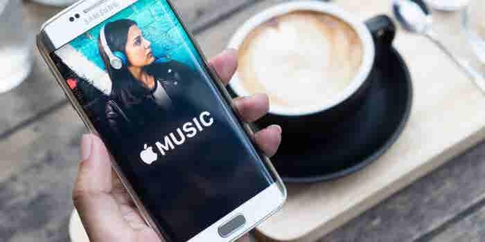Así es como Samsung se burla ahora de Apple