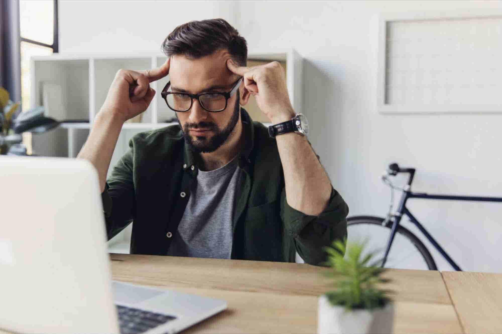 Los 3 cambios más complicados en la carrera de los emprendedores
