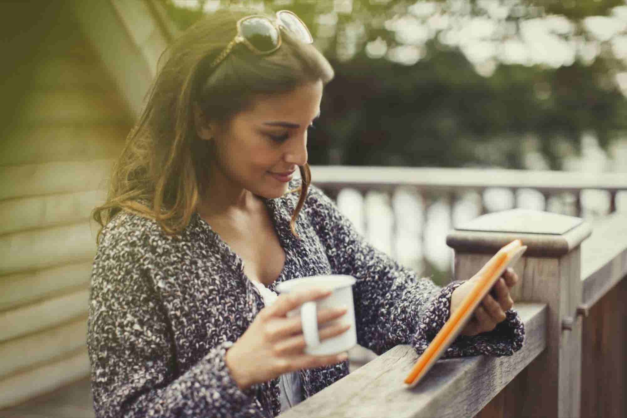 8 Ways Very Busy People Find the Time to Be Very Well Read People