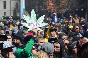 Activists Secure Marijuana Legalization Measure on Michigan's Ballot This November