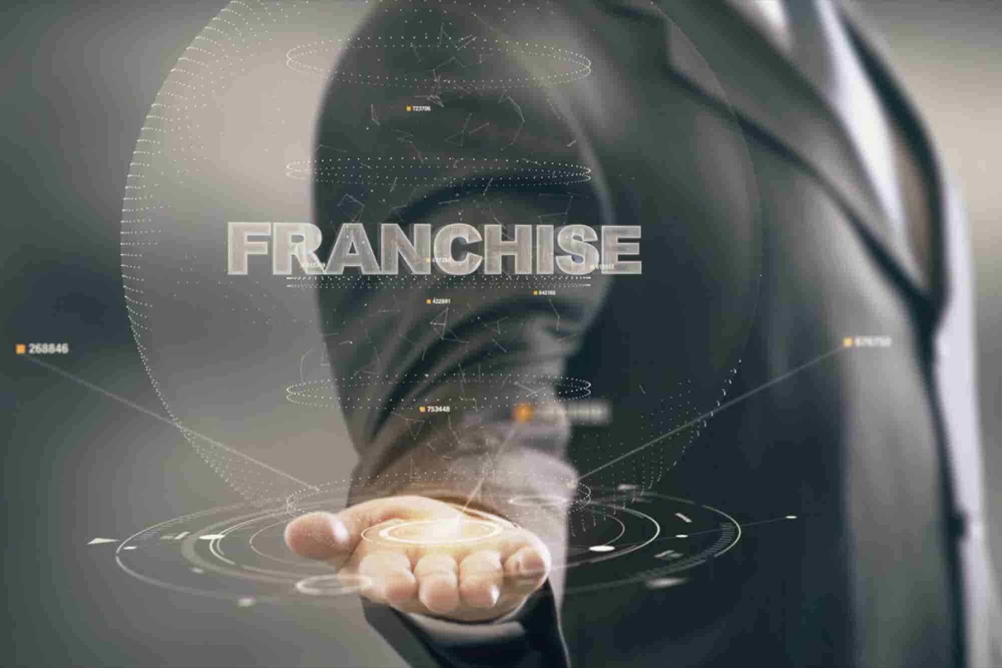 The Top 5 New Franchises of 2018