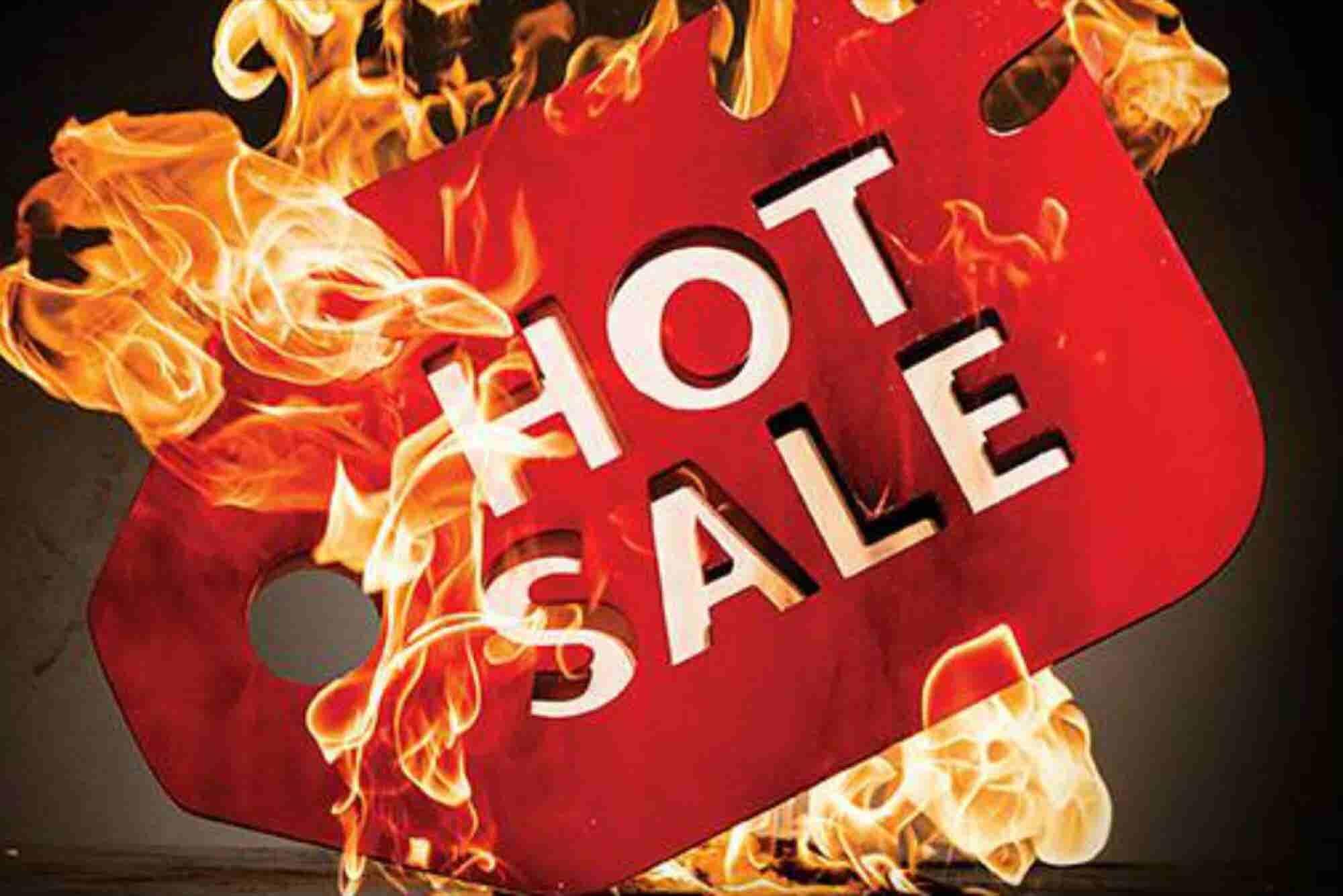 Esta es la guía rápida para sumarte como vendedor al Hot Sale