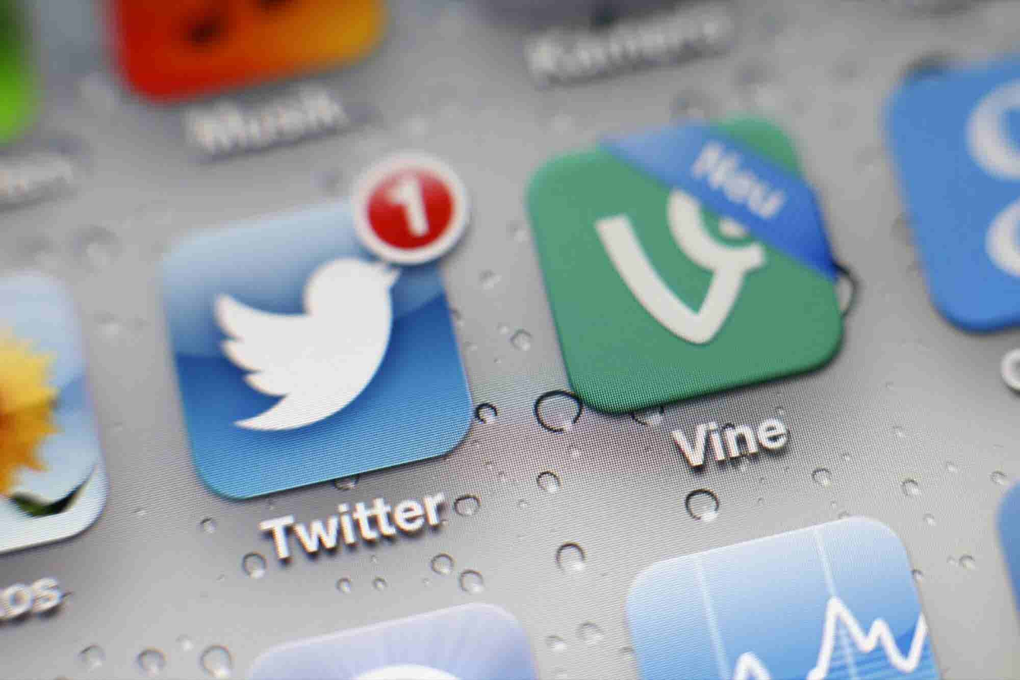 Where Have All The Viners Gone?