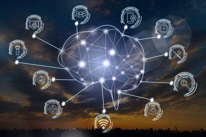 5 Innovative Ways Artificial Intelligence Is Advancing Technology