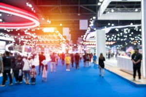 The How-To: Utilizing Exhibitions As A Market Development Tool