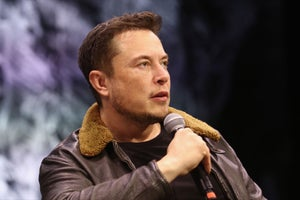 The Elon Musk Way of Persevering in the Face of Adversity