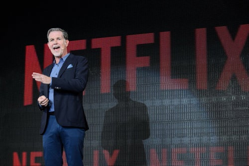 How the Leaders of Coca-Cola, Netflix and Amazon Encourage Their Teams to Take More Risks