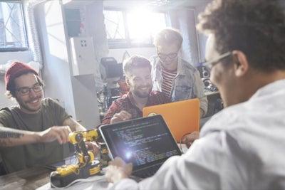 Hiring the Modern Programmer: Does That Smart New Software Developer o...