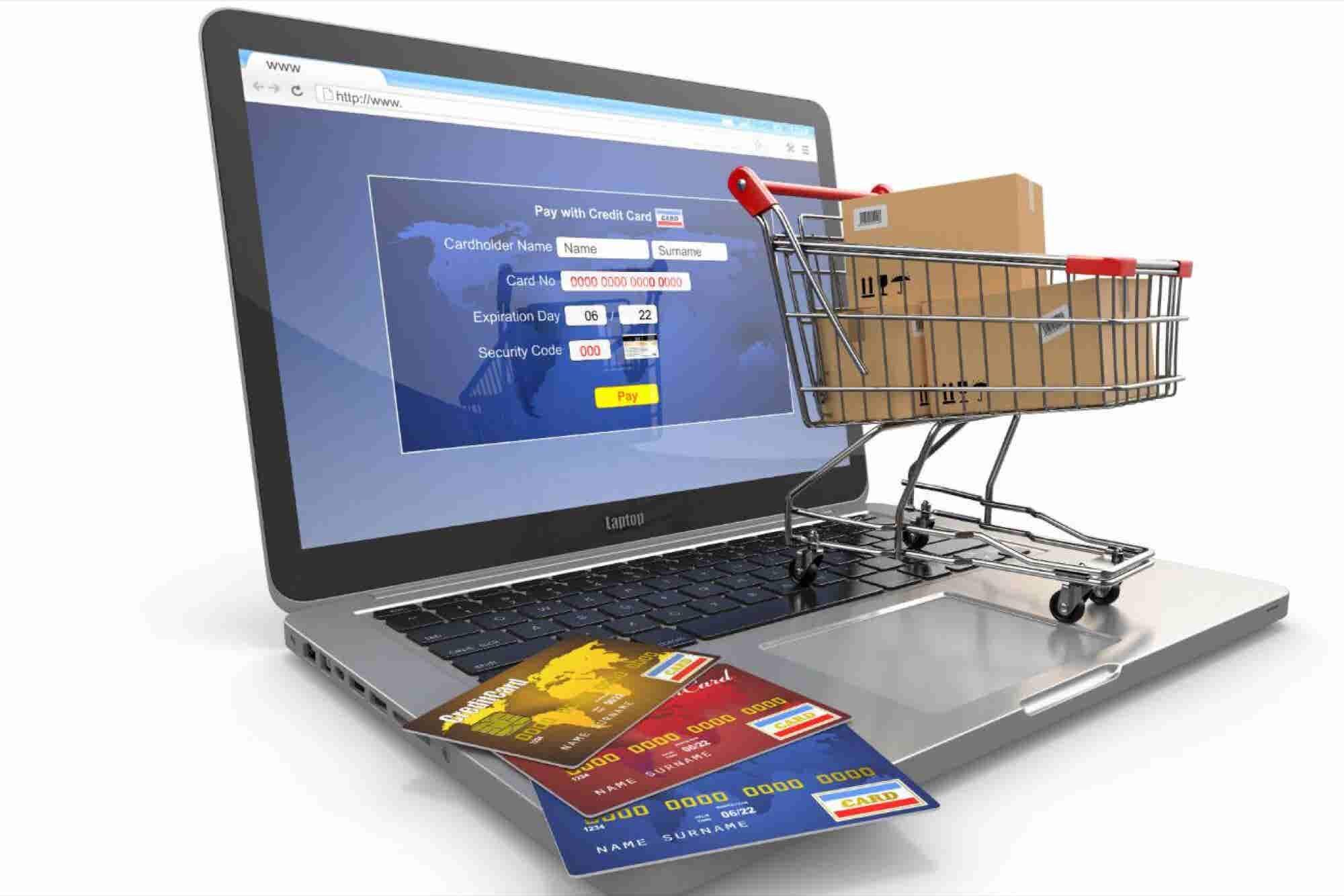 Una nueva E-commerce para mexicanos en Estado Unidos