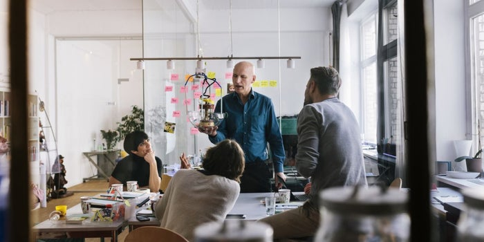 Think Innovation Isn't Part of Your Day Job? Here's Why It Should Be.