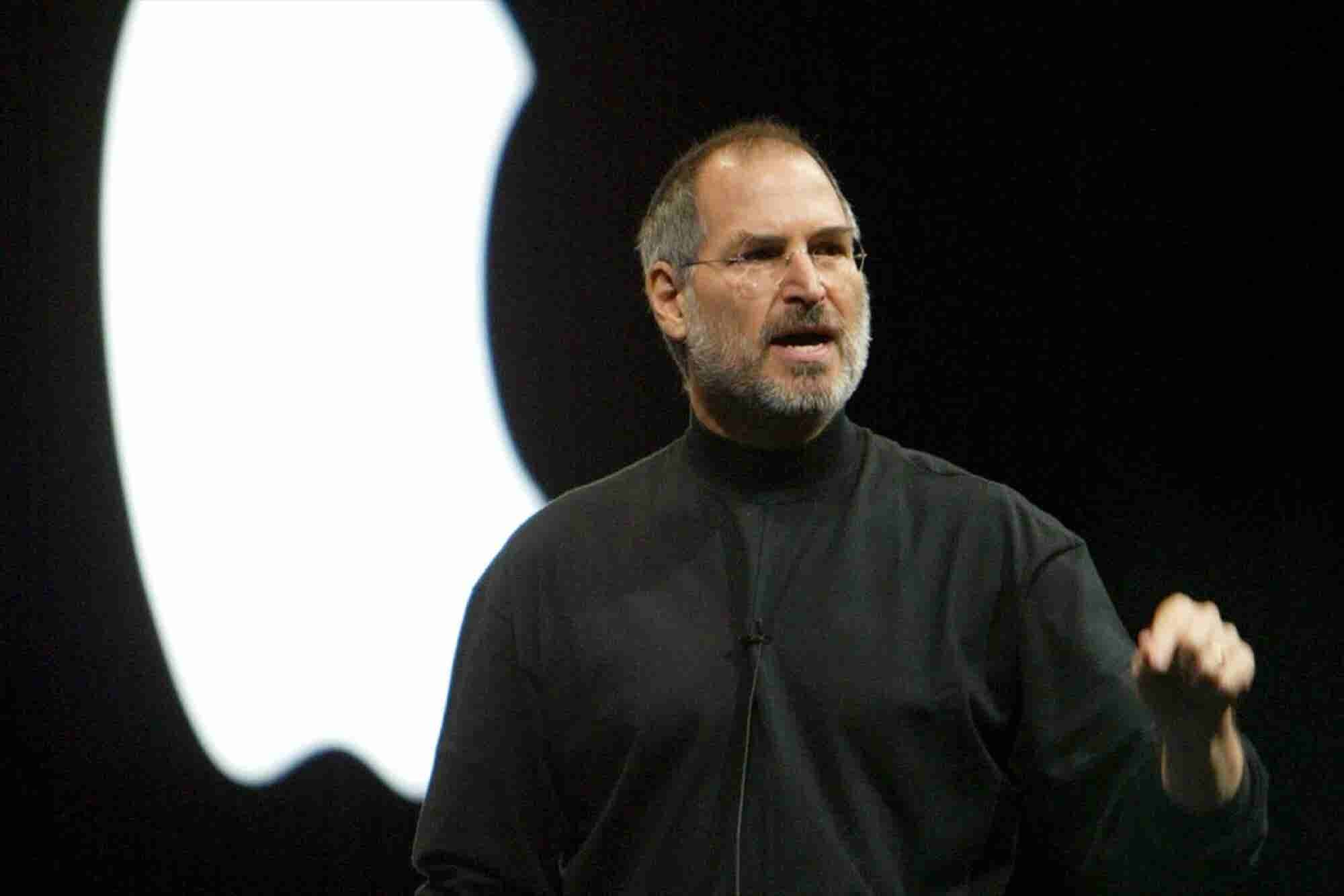 What You Can Learn From Steve Jobs About Distorting the Truth to Advan...
