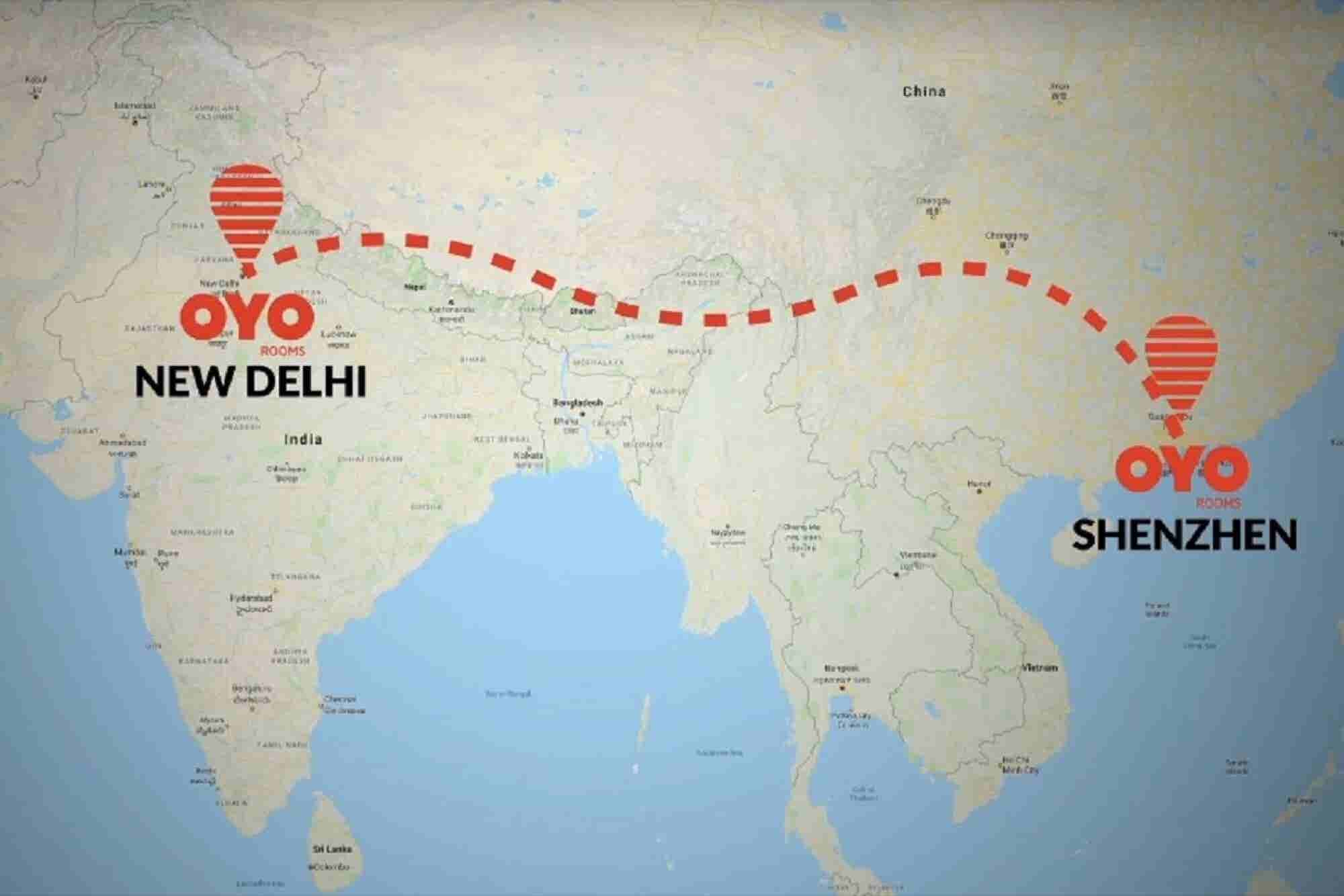 Oyo Says Ni Hao to China and Here's a Bad News for PS4 Fans. 4 Things to Know Today