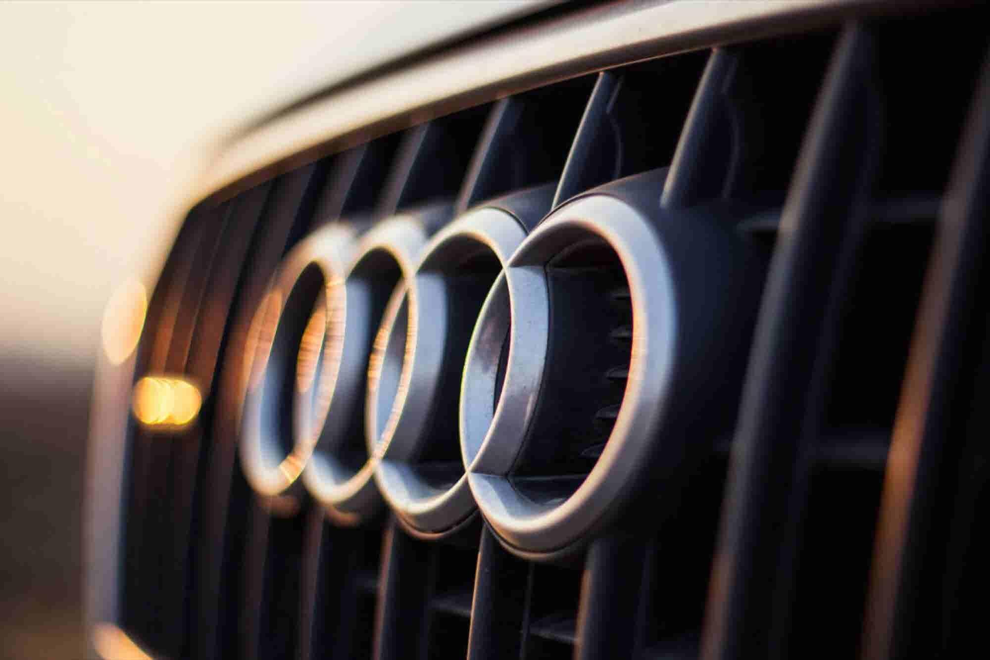 Estudia con una de las industrias más grandes del mundo automotriz