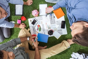 Errores que DEBES evitar al elaborar un plan de negocios
