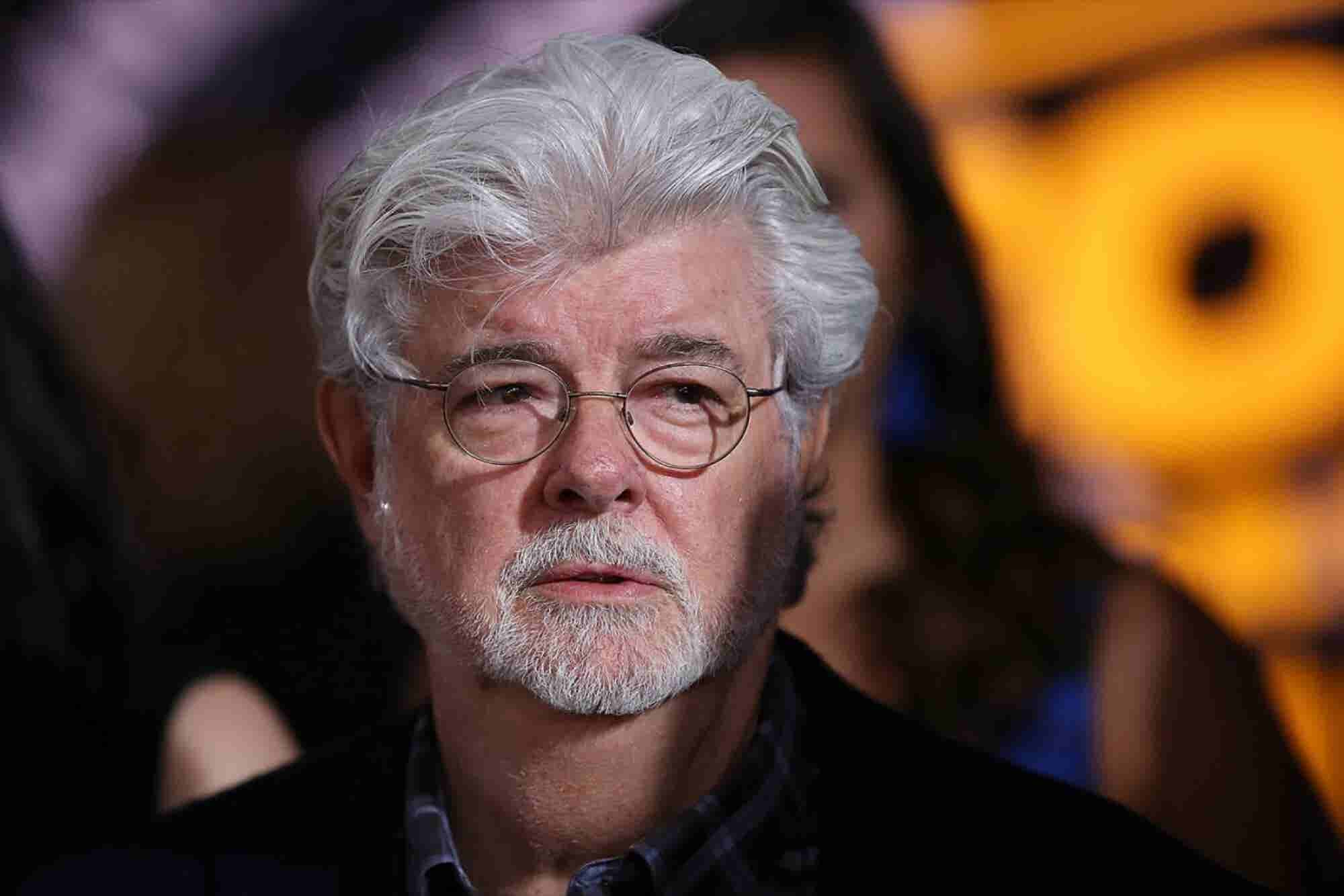 10 George Lucas Quotes to Help You Follow Your Dreams and Pursue Your Passion