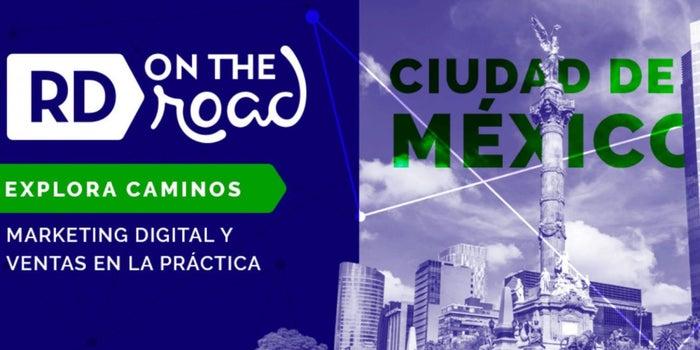 ¡El evento de marketing digital más grande de América Latina llega a México!