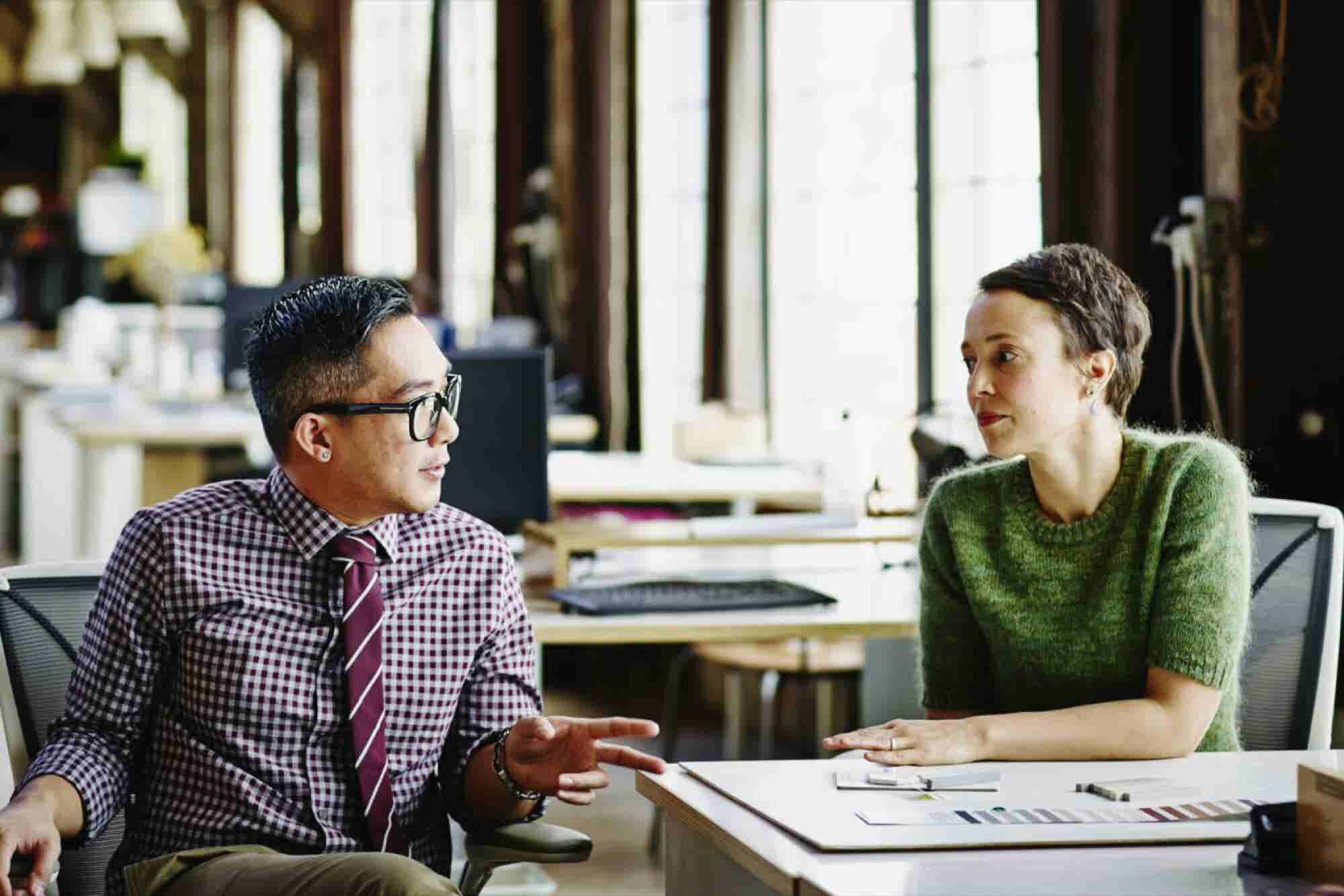 Want to Make Your Workplace More Human? Here Are 4 Foolproof Ways.