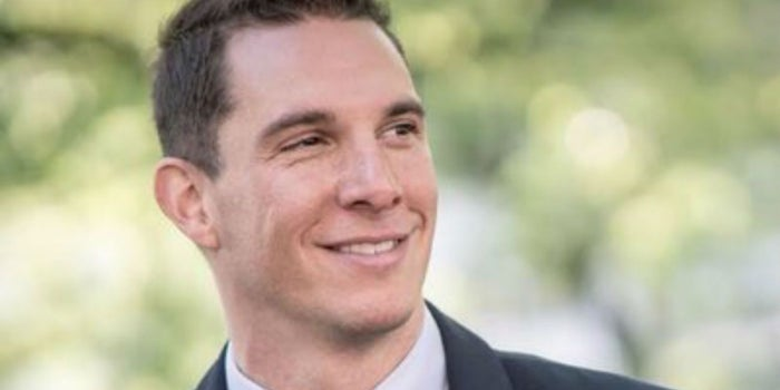 Este emprendedor neoyorkino quiere ayudar a las startups latinoamericanas a crecer