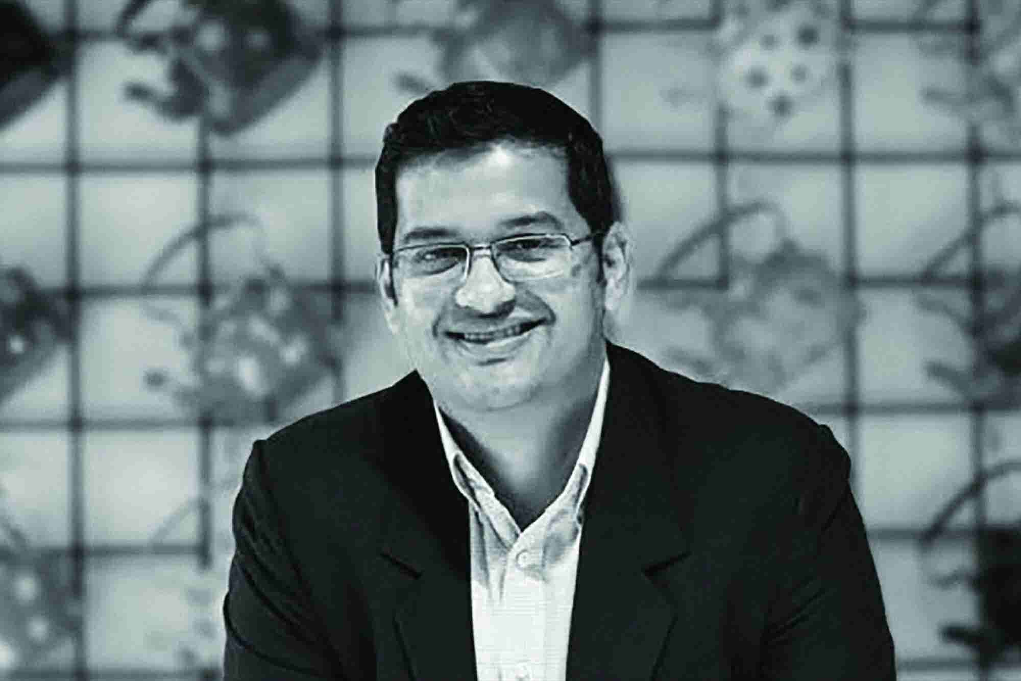 Why This Former Best Buy Executive is Today the Star of Indian Agriculture