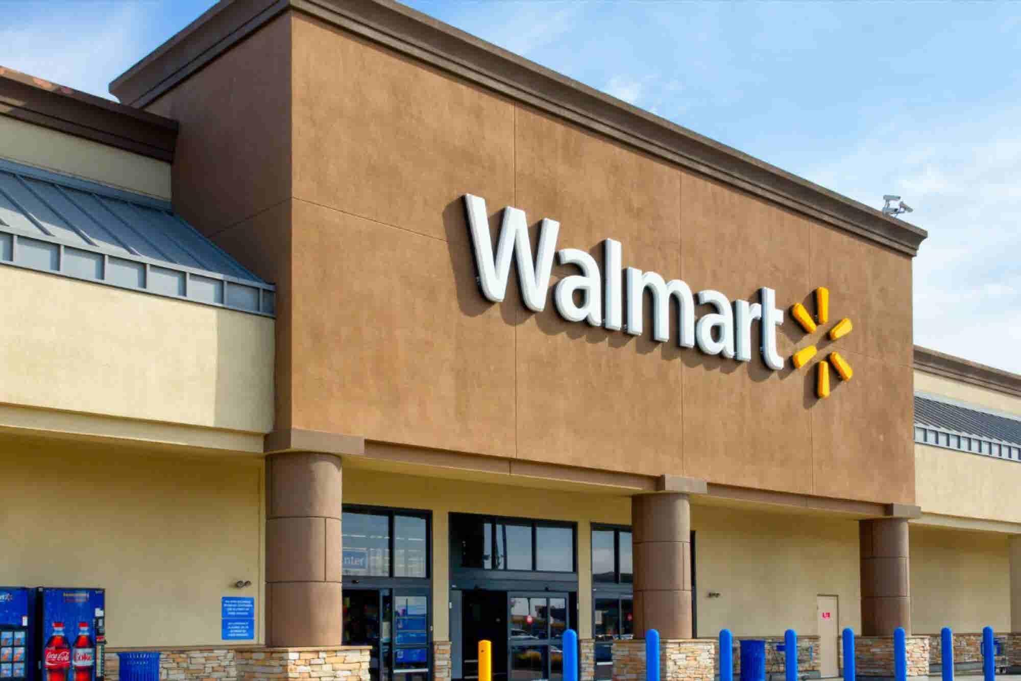 Esta es la respuesta de Walmart al Hot Sale