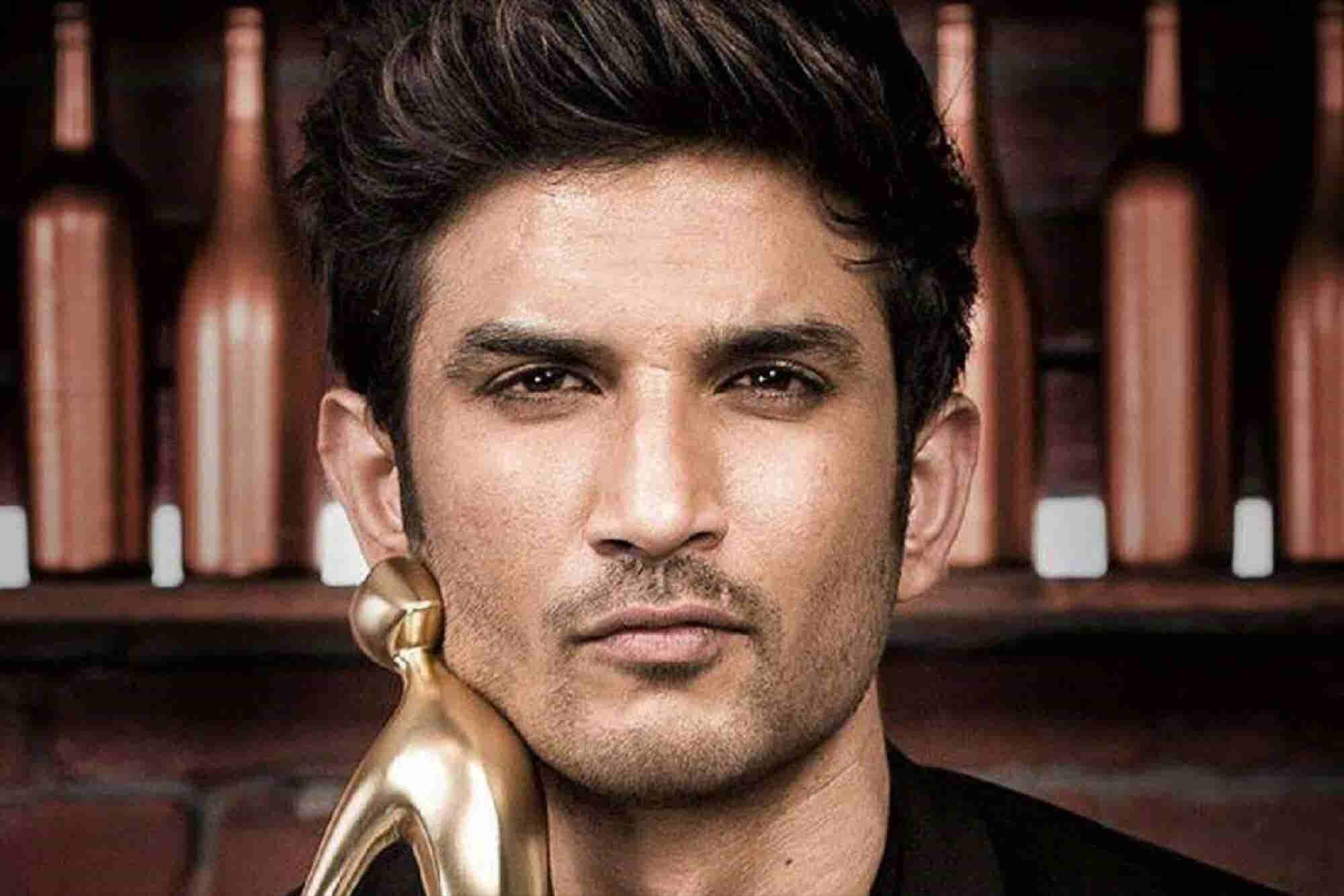 Sushant Singh Rajput Hands Over his Tips on Entrepreneurship. 4 Things To Know Today