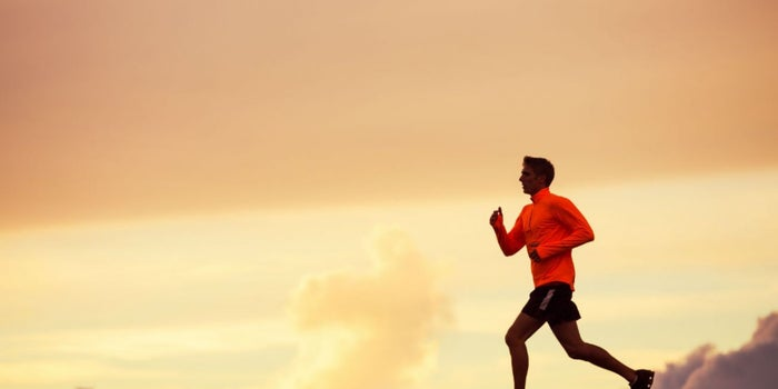 La historia del hombre que empezó a correr y emprendió sin darse cuenta