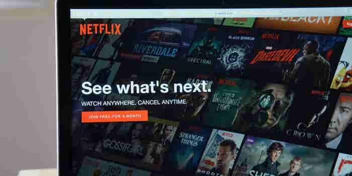 Netflix derroca en valor a Disney