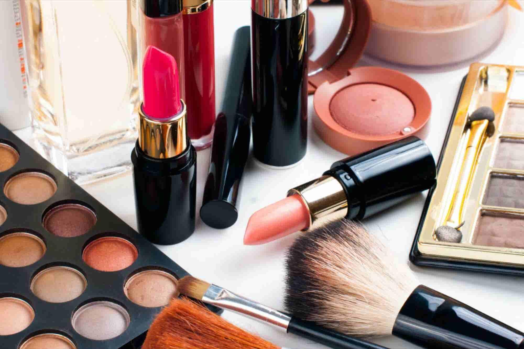 Triunfo femenino en la industria de la belleza