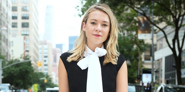 This Founder Found Out Her Investor Sexually Assaulted Women and Gave Back $500,000 in Funding
