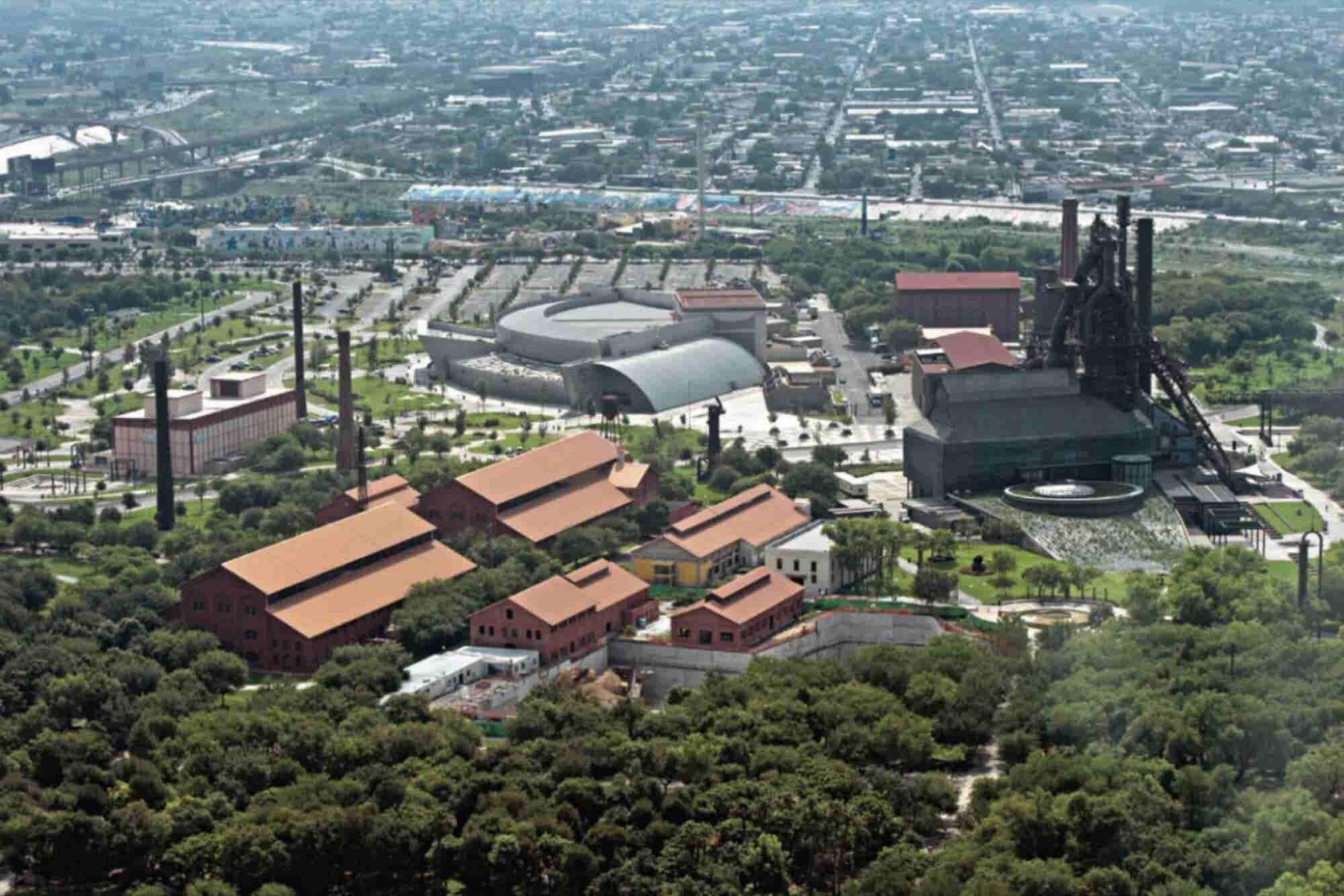 Las nuevas ciudades mexicanas que están impulsando el emprendimiento