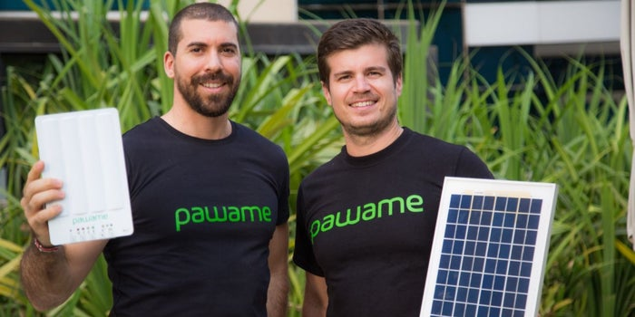 We Got Funded: Solar Energy Startup Pawame Crowdfunds US$543,000 In Debt Financing