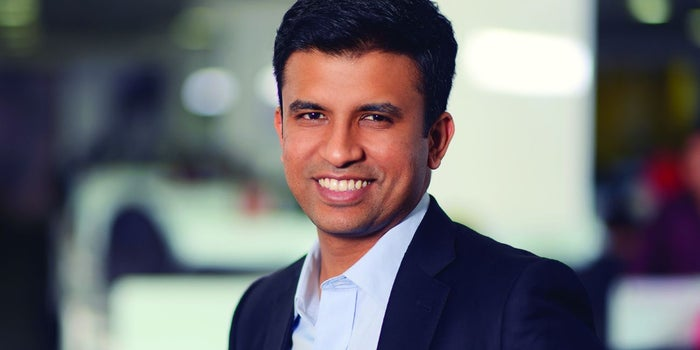 How This Entrepreneur Ensured Healthcare Services Are Just a Click Away for All