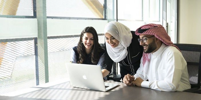 Saudi Al Tayyar Group Launches Arab Talent Accelerator Program