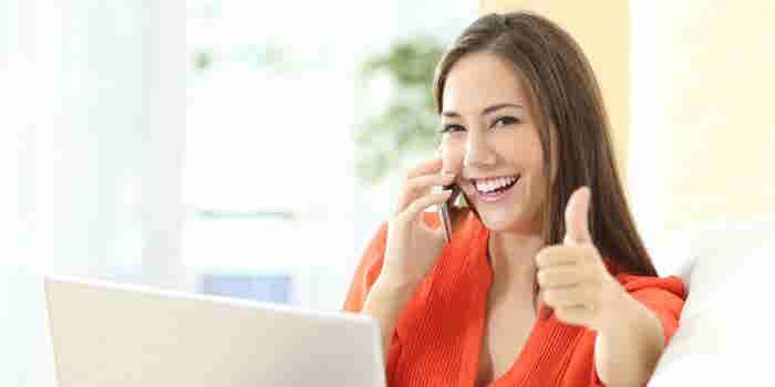 ¿Quieres alcanzar la felicidad profesional? Aquí te decimos cómo