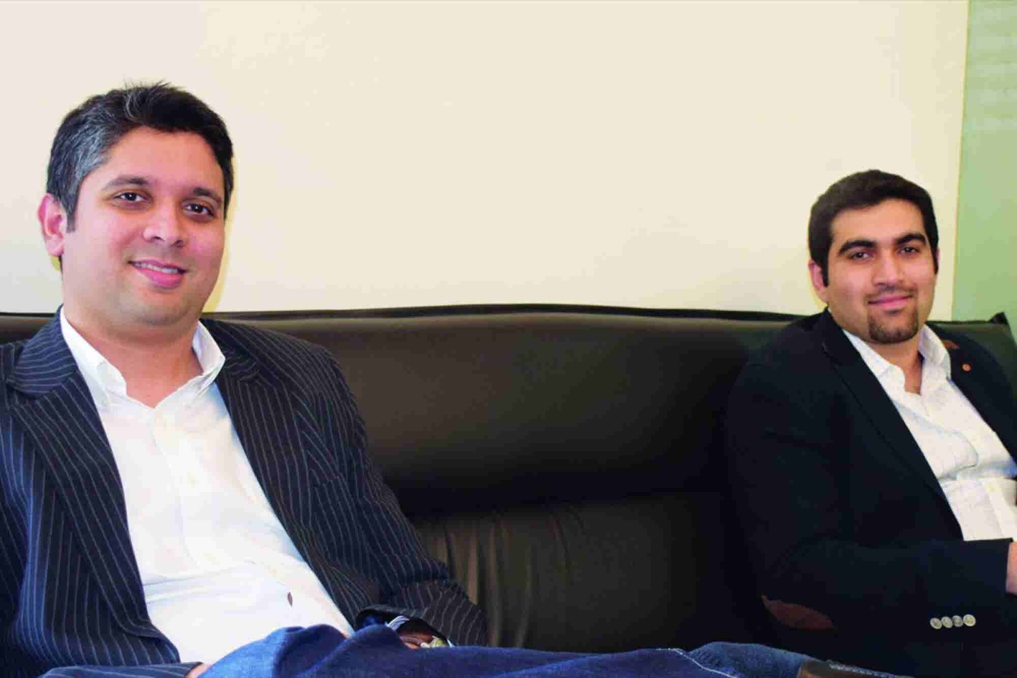Here's How This Lending Start-up Keeps SMEs Afloat