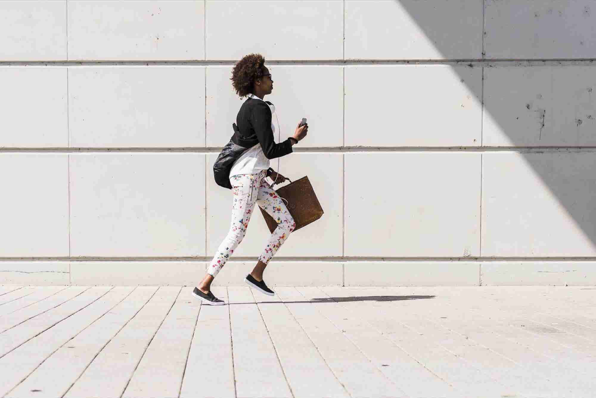 Feeling Stretched Thin With Your Side Hustle? Here Are 5 Ways to Make...