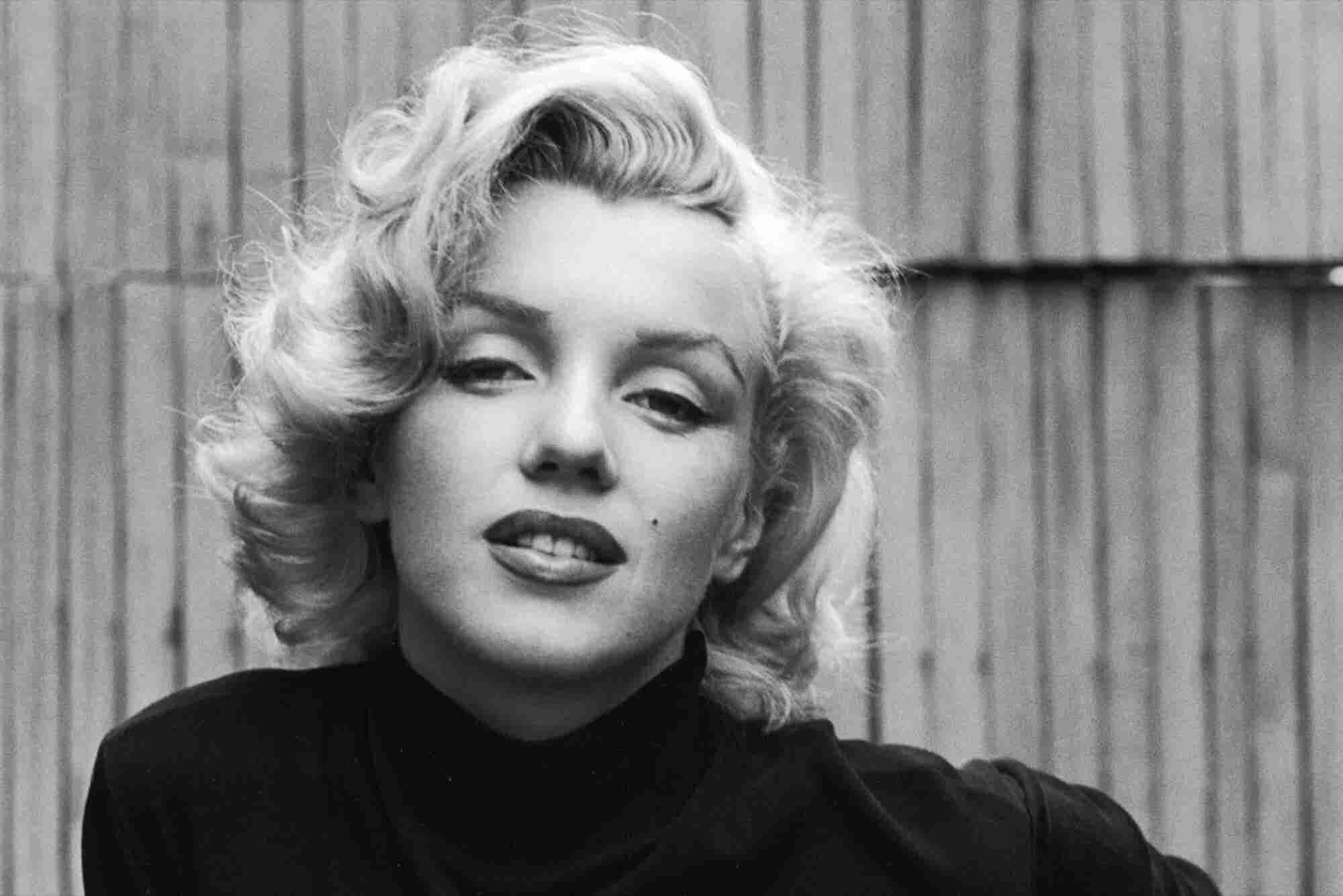 10 Inspiring Quotes from Hollywood's Beloved Starlet Marilyn Monroe