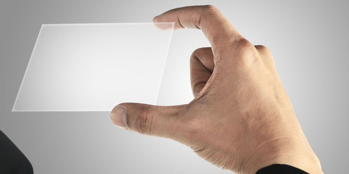 No es ficción: Crean sistema para enviar mensajes invisibles