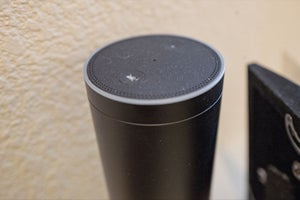 Alexa Is Listening. Here's How to Keep Your Voice Assistant From Recording You.